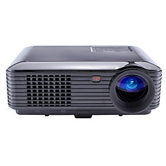 SV-226 LCD WVGA (800x480) Projector,LED 160lm 3D Projector