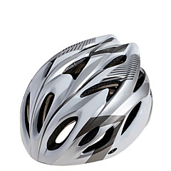 קסדה-יוניסקס-הר / כביש-רכיבה על אופניים / רכיבה על אופני הרים / רכיבה בכביש / רכיבת פנאי(אדום / אפור / כחול,PC / EPS)15 פתחי אוורור