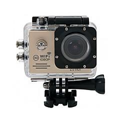 A-XJ00001GD מצלמה בסגנון / מצלמת פעולה 12MP640 x 480 / 2048 x 1536 / 2592 x 1944 / 3264 x 2448 / 1920 x 1080 / 4032 x 3024 / 3648 x 2736