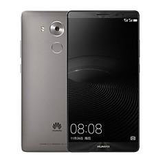 "huawei® mate 8 6.0 ""android 6.0 4g älypuhelin (dual sim okta core 16MP 3gb + 32 gb harmaa / hopea)"