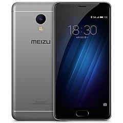 "meizu® 3s 3GB + 32 gb 5,0 ""android 5.0 4g smartphone (dual sim okta kärnan 13 mp silver)"
