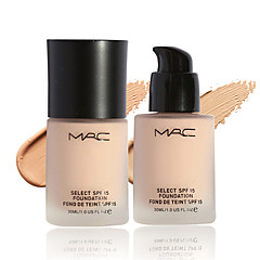 MRC Face Liquid Foundation BB Cream SPF15 Concealer