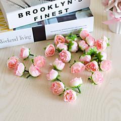 Selyem Esküvői dekoráció-50Darab / készlet Tavasz Nyár Ősz