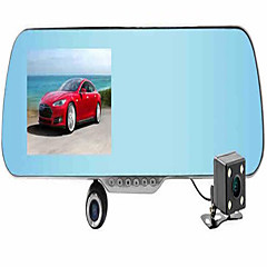OEM商品 5 インチ Allwinner SDカード 車 カメラ