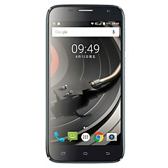 "A101 5.0 "" Android 6.0 Celular ( Chip Duplo Quad Core 5 MP 1GB + 8 GB Preto / Branco )"