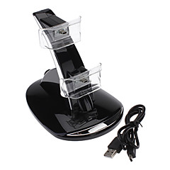 Dual GT USB Charging Dock teline PS3-ohjain