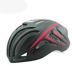 Mulheres / Homens / Unisexo Moto Capacete 18 Aberturas Ciclismo Ciclismo / Ciclismo de Montanha / Ciclismo de Estrada / Ciclismo de Lazer