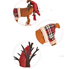 Weihnachtsdeko Elk