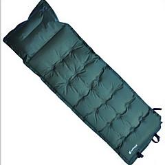 עמיד ללחות / נשימה / עמיד לאבק / ללא חשמל סטטי / דחיסה משטח מתנפח / משטח קמפינג / מזרן לשינה ירוק / כחול / כתום קמפינג / חוץאביב / קיץ /
