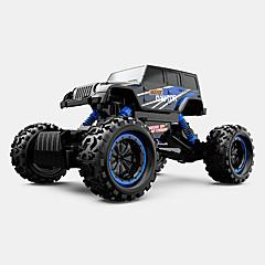 Buggy 1:12 RC Auto Fertig zum Mitnehmen Ferngesteuertes Auto Fernsteuerung/Sender Akku-Ladegerät Batterie für Auto