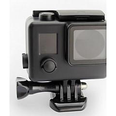 Αξεσουάρ για GoPro,Αδιάβροχο περίβλημα Αδιάβροχο, Για-Κάμερα Δράσης,Gopro Hero 3+ GoPro Hero 4 Πλαστικό