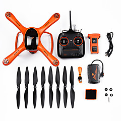 Drone Wingsland 5 Inch Screen FPV HD Camera RC Quadcopter for Wingsland Scarlet Minivet 3 Eixos 2.4G Quadcóptero RC Com CâmeraQuadcóptero