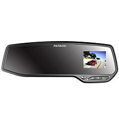 "PAPAGO GoSafe730 novatek 96650 1080p Car DVR  2.7 inch Screen 3.1MP Aptina0330,1/3"" Dash Cam"