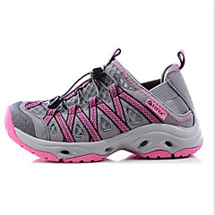 Hiking Shoes / Casual Shoes / Mountaineer Shoes Unisex Anti-Slip / Anti-Shake/Damping / Wearproof / Waterproof / Breathable Fabric Rubber