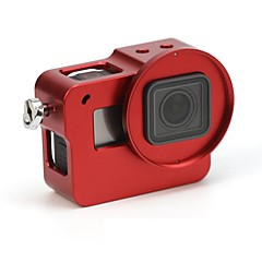 Accessories For GoPro,Smooth FrameFor-Action Camera,Gopro Hero 5 Aluminium Alloy