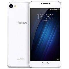 "MEIZU U10 5.0 "" YunOS 3.0 Smartphone 4G ( Due SIM Octa Core 13 MP 2GB + 32 GB Bianco / Nero )"