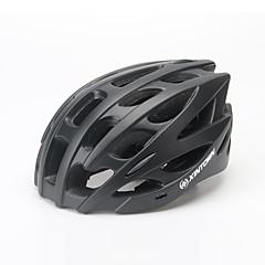 XINTOWN® יוניסקס אופניים קסדה 28 פתחי אוורור רכיבת אופניים רכיבה על אופניים / רכיבה על אופני הרים / רכיבה בכביש / רכיבת פנאי / החלקהמידה