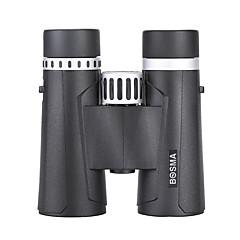 BOSMA 10 42 mm Dalekohled BAK-7Armáda / Vysoké rozlišení / Širokoúhlý / Eagle Vision / Spotting Scope / Ruční ovládání / Skládací /