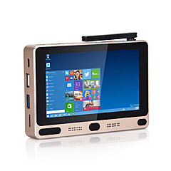 HiGOLE GOLE1 5 pollici Windows Tablet (Android 5.1 Windows 10 1280*720 Quad Core 4GB RAM 64GB ROM)