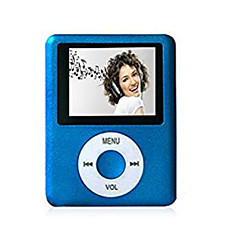 8GB 200 Hours Sport Digital MP3 Player Music Vedio Players