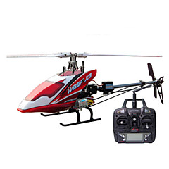 Skyartec RC Helicopter WASP X3V 3 AXIS flybarless(Without TX) (HWX3V-02)