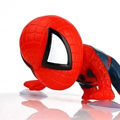 ziqiao 12 centímetros de aranha ornamento carro janela boneca otário decoração brinquedo