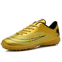 Fußballschuhe Stollenschuhe Fußball-Schuhe Herrn Damen Kinder Rutschfest Anti-Shake Atmungsaktiv Extraleicht(UL) Innen Leistung Training