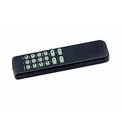 DVD Blu-ray בקר שליטה מרחוק תקשורת 2.4GHz לקונסולת משחקי PS3