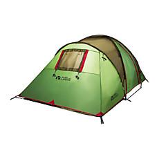 3-4 Pessoas Tenda Triplo Tenda Automática Um Quarto Barraca de acampamento OxfordManter Quente Prova-de-Água Portátil A Prova de Vento