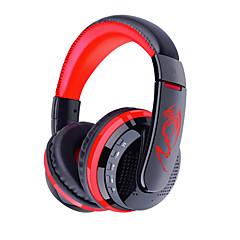OVLENG MX666 Casques (Bandeaux)ForLecteur multimédia/Tablette Téléphone portable OrdinateursWithAvec Microphone DJ Règlage de volume