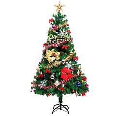 크리스마스 장식 크리스마스 파티 제품 홀리데이 용품 1Pcs 크리스마스 플라스틱 무지개