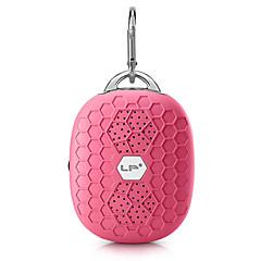 Alto-Falante Bluetooth Sem Fio 2.0 CHPortátil / Exterior / A prova d'água / Bult-in mic / Suporte de Cartão de Memória / Suporte FM /