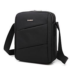 Coolbell 10,6 polegadas mensageiro ombro saco com alça de ombro ajustável caso simples caso de estilo cb-6202