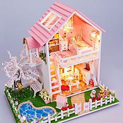 Bausteine / 3D - Puzzle / Holzpuzzle / Weihnachts Geschenke Urlaubszubehör Weihnachten / Geburtstag / Kindertag