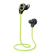 SOYTO Q8 Bezdrátové sluchátkoForPřehrávač / tablet / Mobilní telefonWiths mikrofonem / ovládání hlasitosti / Hraní her / Sportovní /