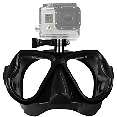 Goggles For Xiaomi Camera Gopro 5 Gopro 4 Gopro 4 Session Gopro 3 Gopro 2 Gopro 3+ Gopro 1 Diving & Snorkeling