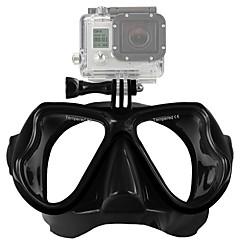Óculos Para Xiaomi Camera Gopro 5 Gopro 4 Gopro 4 Session Gopro 3 Gopro 2 Gopro 3+ Gopro 1 Mergulho