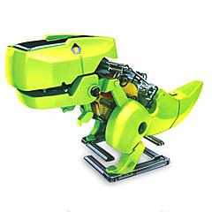 גאדג'טים שמש מופעלים דינוזאור ABS