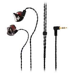 Нейтральный продукт R8 Внутриканальные наушникиForМедиа-плеер/планшетный ПК Мобильный телефон КомпьютерWithС микрофоном DJ FM-радио Игры