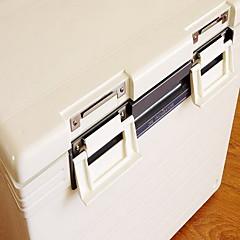 Коробка для рыболовной снасти Коробка для рыболовной снасти Водонепроницаемый 1 Поднос38.5