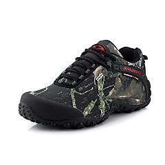 Baskets Bottes de neige Chaussures de montagne HommeAntidérapant Anti-Shake Coussin Ventilation Impact Etanche Vestimentaire Respirable