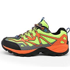 Tênis Tênis de Caminhada Sapatos de Montanhismo Homens Anti-Escorregar Anti-Shake Almofadado Ventilação Secagem Rápida Prova-de-Água