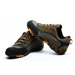 Baskets Chaussures de Randonnée Chaussures de montagne HommeAntidérapant Anti-Shake Coussin Ventilation Impact Séchage rapide