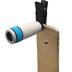 8X18 mm Monoculaire Haute Définition Télescope GénériqueObservation d'Oiseaux Jouet Enfant Matériel & Outillage Mobile Utilisation