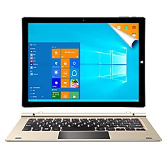 Teclast Tbook 10S no Keyboard Android 5.1 Windows 10 Tablett RAM 4GB ROM 64GB 10,1 tommer 1920*1200 Kvadro-Kjerne