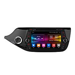 8 palců ownice c500 quad core android 6.0 HD 1024 * 600 auto DVD přehrávač GPS pro kia ceed 2013-2015 podpora připojení 4G LTE
