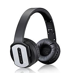 QCY HM2 אוזניות אלחוטיותForנגד מדיה/ טאבלט טלפון נייד מחשבWithעם מיקרופון DJ בקרת עצמה גיימינג ספורט מבטל רעש Hi-Fi בלותוט'