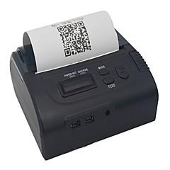 POS-8002DD Apple Version 80mm Small Ticket Thermal Printer