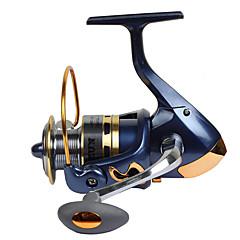 גלילי דיג סלילי טווייה 2.6:1 13 מיסבים כדוריים ניתן להחלפה דיג כללי-SF2000