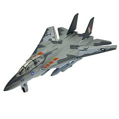 Lentokone ja helikopteri Lelut auton Lelut 1:50 Muovi Metalli Ivory Rakennuslelu